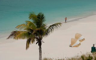Providenciales - Ilhas Turks e Caicos - Caribe