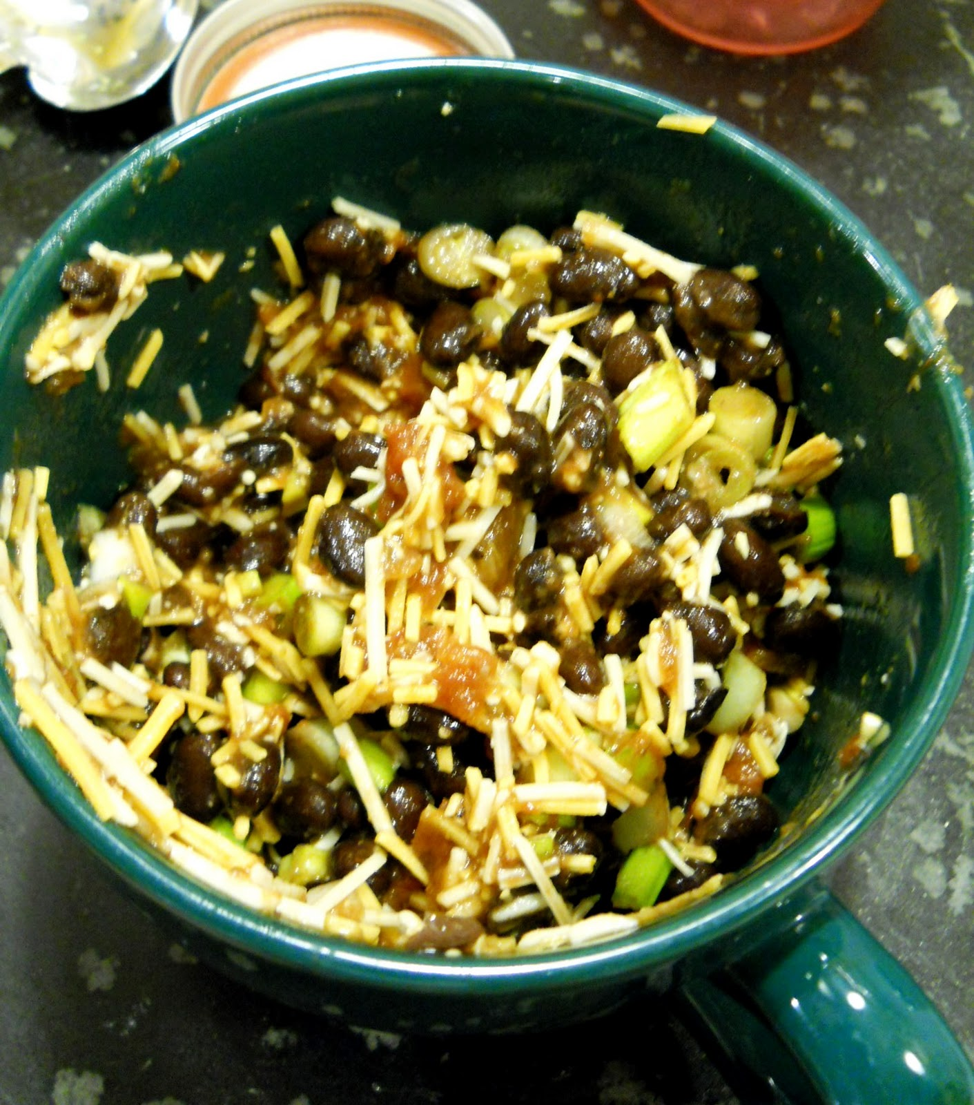 ... easy southwestern pie southwestern rice pilaf southwestern orzo salad