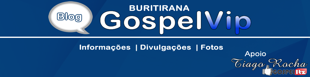 ::Buritirana Gospelvip::