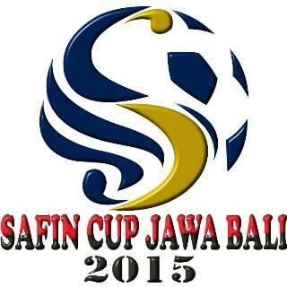 Logo Jadwal Turnamen Safin Cup KU-21
