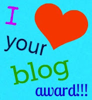 Award from Sara Loves AG: