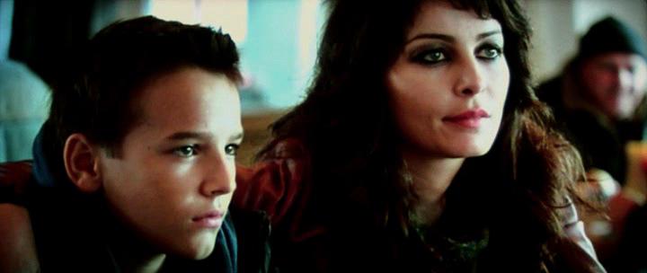 Ghost Rider: Espíritu de venganza (2012) [TScreener HQ] [Español]
