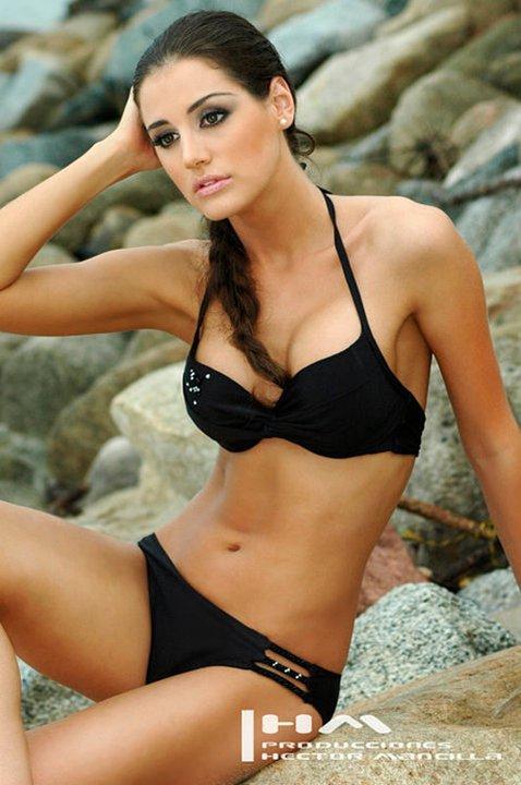 Karin Ontiveros, Nuestra Belleza México 2010