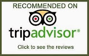 Find Us On TripAdvisor