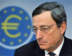 Συντριβη της εργασιας και επιβολη λιτοτητας: Ο πραγματικος στοχος του Ντραγκι* για την Ευρωζωνη