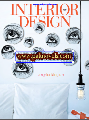 Interior Design Magazine , 2013