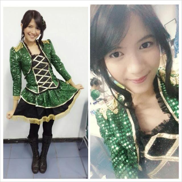 Foto VINY JKT48