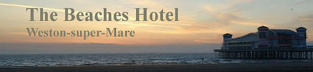 Beaches Hotels Weston-super-Mare