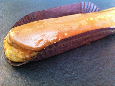 Where to find the best coffee eclair in Paris ? Stohrer