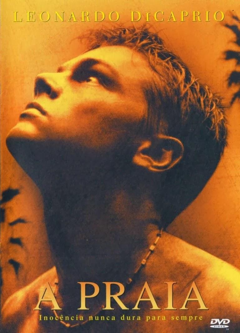 A Praia – Dublado (2000)