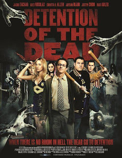 Ver online: Detention of the Dead (2012)