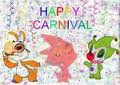HAPPY CANIVAL!!!