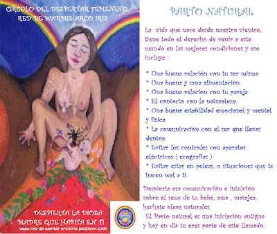 PARTO NATURAL- LIMA - PERÚ