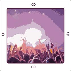 nouveautés CD avril mai 2013