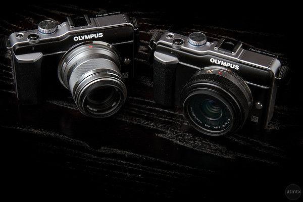 Tips Memaksimalkan Kamera Olympus Pen [ www.BlogApaAja.com ]