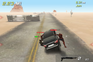 best android zombie shooting games