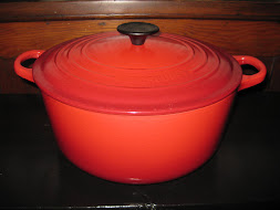 LeCreuset in the Kitchen