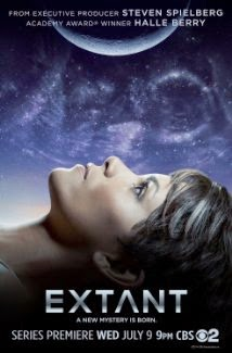 Extant | Season 1 (Ongoing)