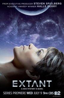 Extant Season 1 | Eps 01-13 [Complete]