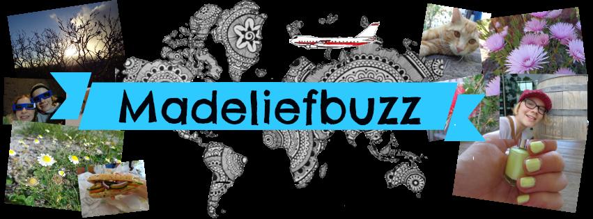 Madeliefbuzz