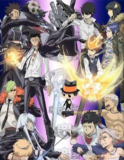 katekyo hitman reborn wallpaper sawada tsunayoshi mafia anime