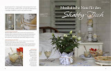 "Featured: ""Musikalische Noten im Shabby Chic"""