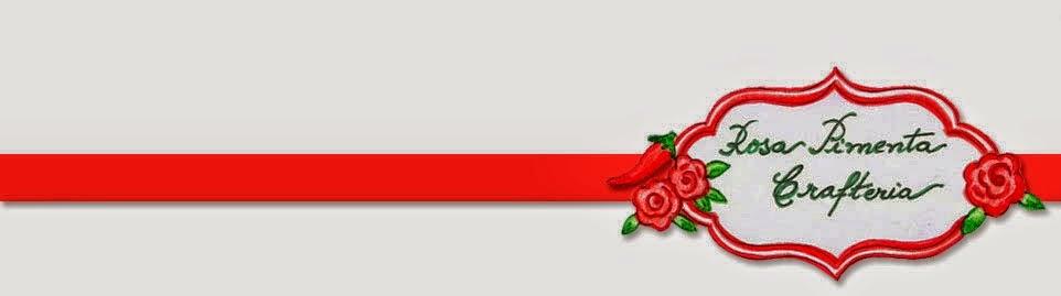 Rosa Pimenta