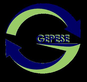 Logo do GEPESE