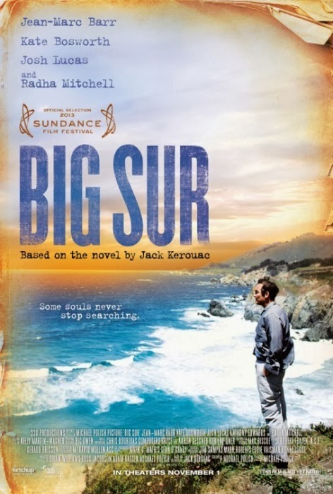 Big Sur – HDRip