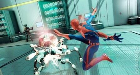 the amazing spider man 2 game free download for pc skidrow