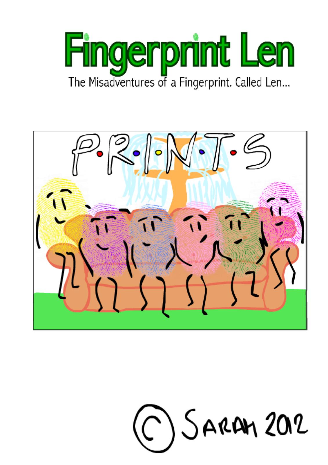 Fingerprint Len Prints