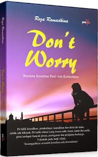 Dont Worry | TOKO BUKU ONLINE SURABAYA
