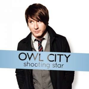 Owl City - Shooting Star - EP (2012)