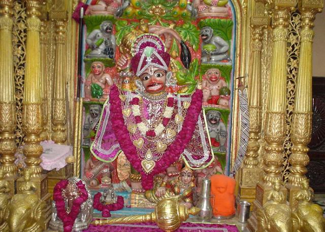 Shanidev Ji ki Stri Roop Dharan Katha