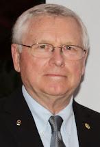 President Dennis Peters