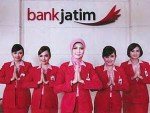 Bank Jatim – Recruitment D3, S1, S2 Fresh Graduated, Experienced Bank Jatim May 2013