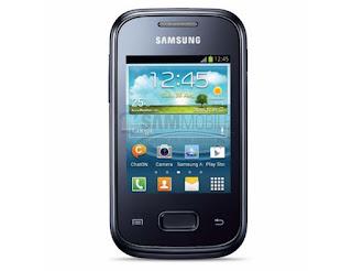 Samsung Galaxy Pocket Plus photo
