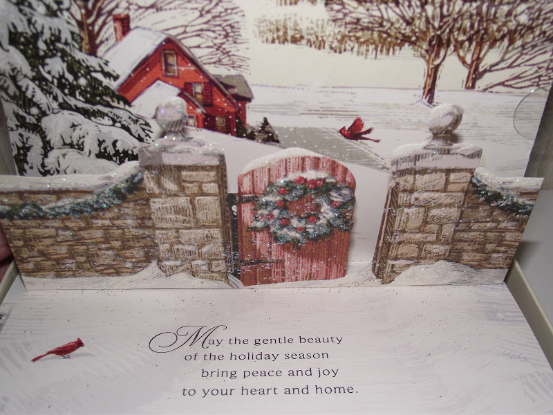 The Story Of Three: *Our Holiday Gift Guide* Hallmark Holiday Cards