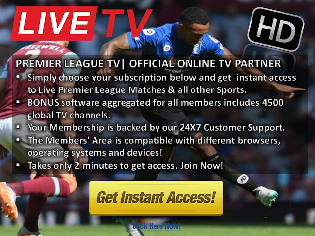 watch  afc bournemouth vs west ham live