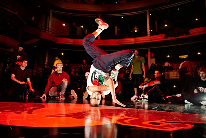 how to bboy dance for beginners