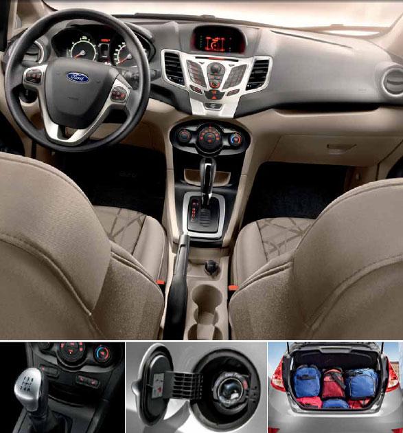 Ford 2013 Ford Fiesta Se Hatchback