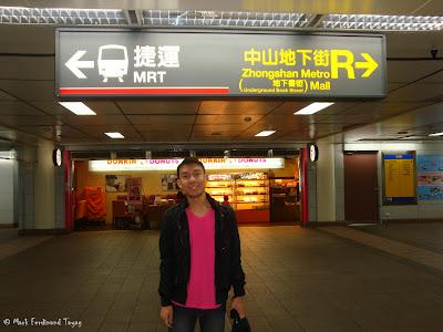 Taipei Random Photo 14