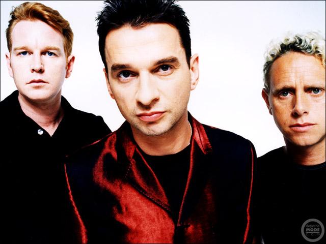 Depeche Mode - Actress Wallpapers
