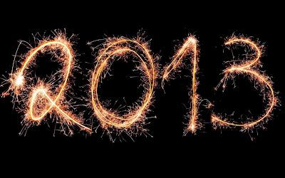 Fogos de Artifício - Ano Novo