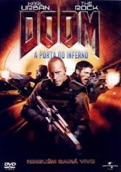 Baixe imagem de Doom   A Porta do Inferno (Dublado) sem Torrent