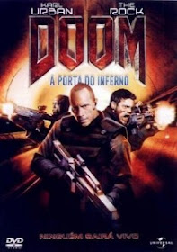 Doom: A Porta do Inferno – Dublado