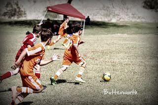 youth soccer - club soccer