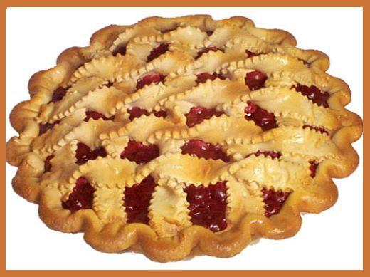 Сладкие пироги с начинкой, рецепты с фото | Все Блюда