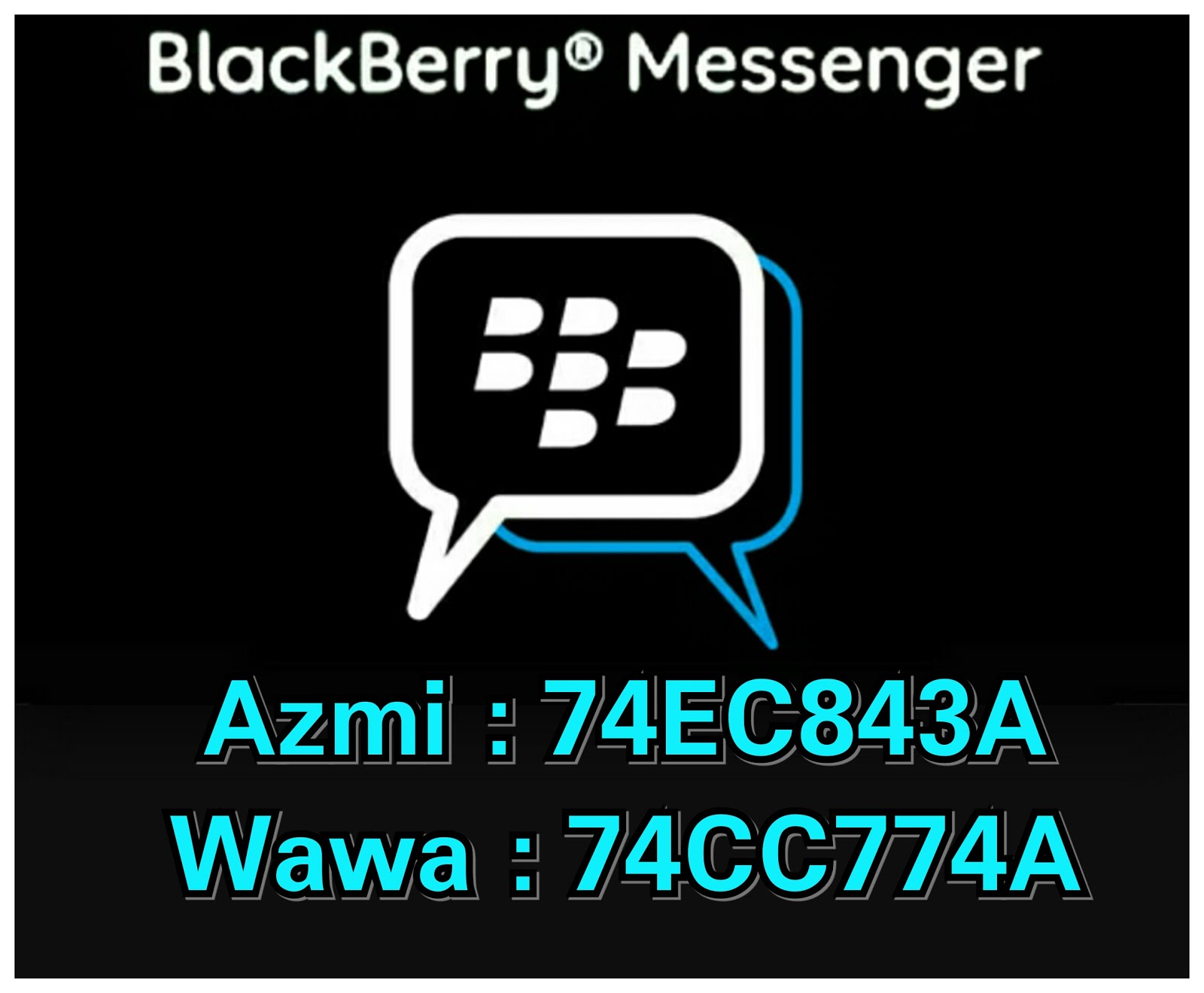 BlackBerry Messangger
