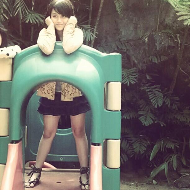 Koleksi Foto Nabilah JKT48